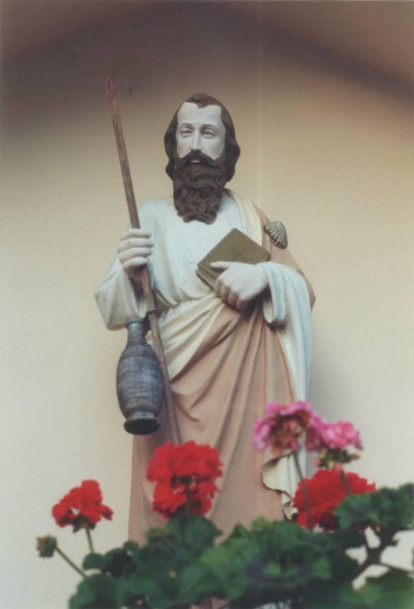 Figur St. Jakob