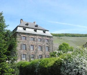 Wasserburg Kluesserath