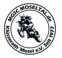 DAMCV-Motocrossrennen @ Motocrossgelände auf dem Klüsserather Berg