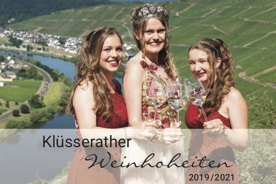Weinfest @ Feuerwehrgerätehaus | Klüsserath | Rheinland-Pfalz | Deutschland